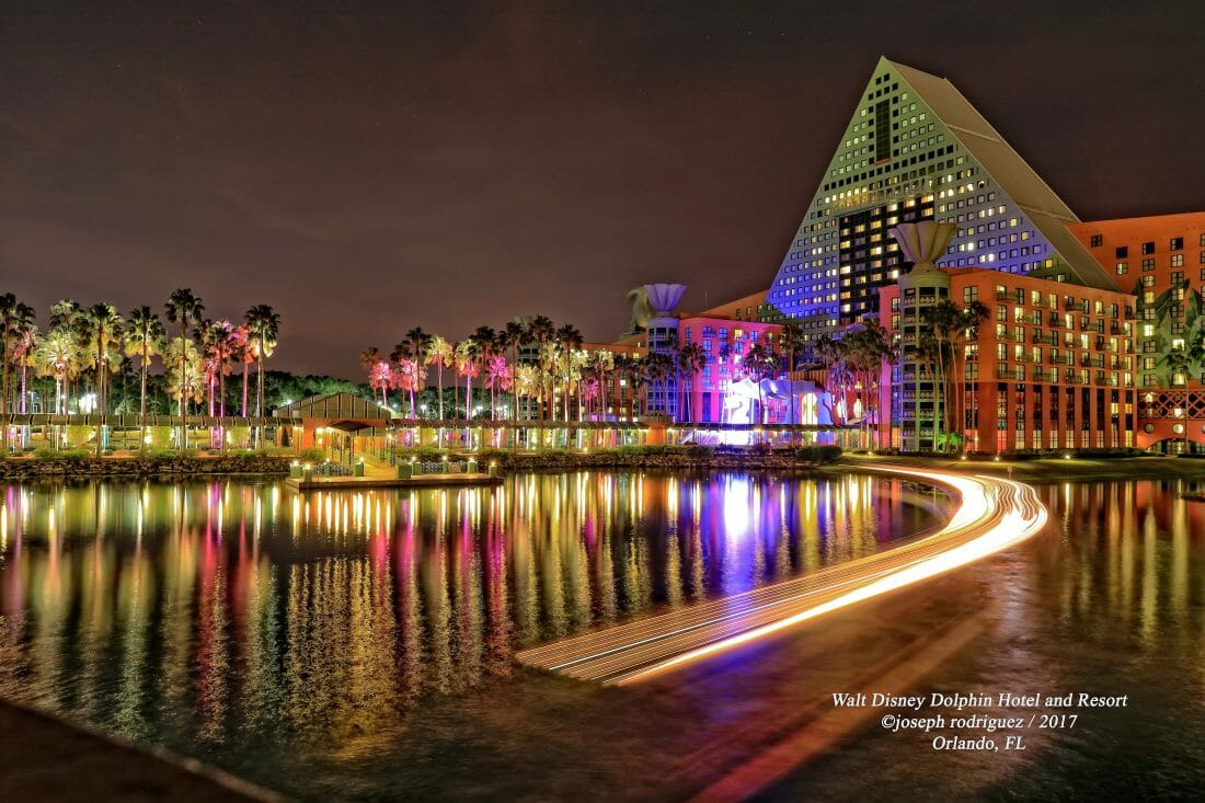 Photo of Walt Disney World Dolphin Resort and Convention Center
